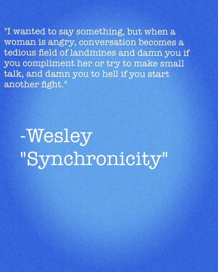 wessync