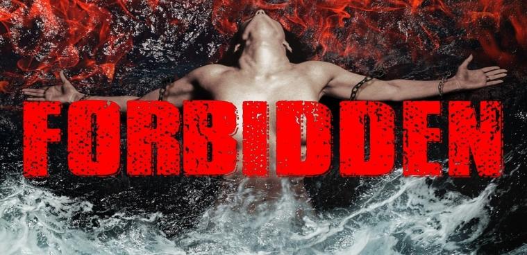 Forbidden Ebook Cover